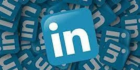 Webinar Emplea: Linkedin para principiantes II boletos