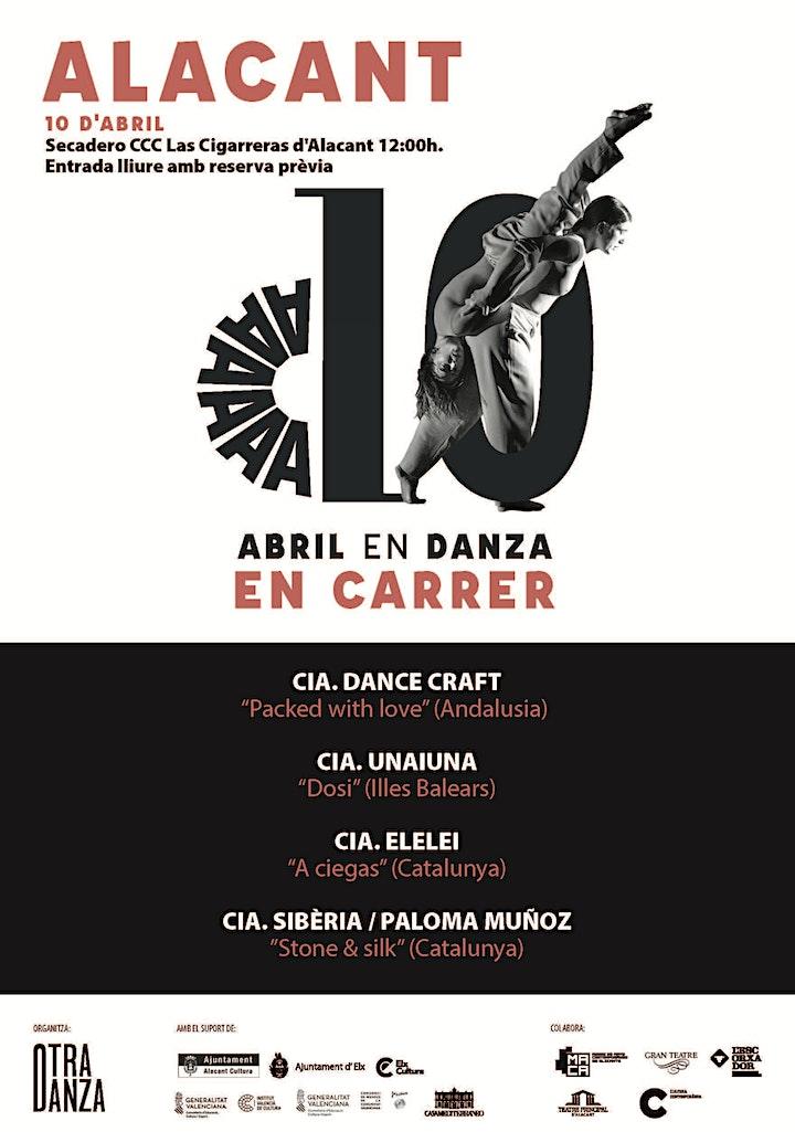 Imagen de Abril en Danza en Carrer