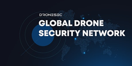 Global Drone Security Network #3 tickets