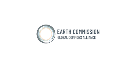 Earth Commission - June Meeting tickets