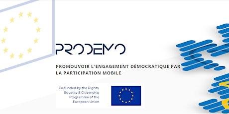 Participation politique des citoyens mobiles de l'UE: freins et solutions billets