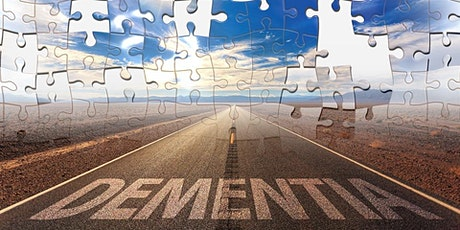 Developing a Dementia Friendly Community - tickets