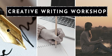 Creative Writing Workshop on Health and Personal Transformation tickets
