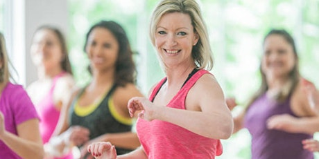 Dance to Fitness Anytime 5 DAY FREE TRIAL tickets
