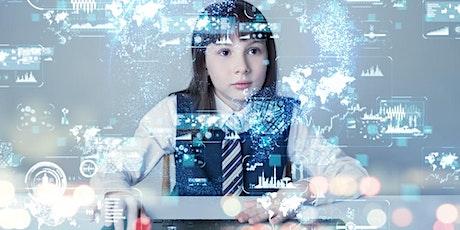 Predictions on the Future of Learning biglietti