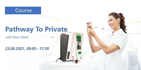 Pathway to Private with Dean Ward tickets
