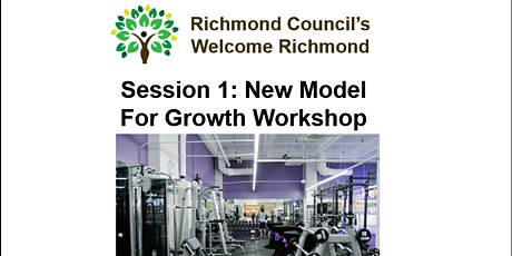 Creating A Business Model For Growth For Leisure and Health Professionals tickets