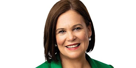 TASC Conversations with Decision Makers, Mary Lou McDonald, TD tickets