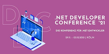 DDC - .NET Developer Conference '21 Tickets