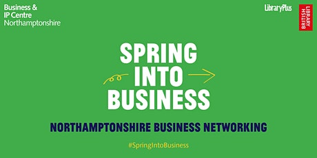 Northamptonshire Business Networking tickets