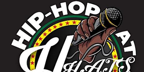 Hip Hop at the Spot tickets