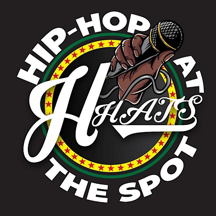 Hip Hop at the Spot image