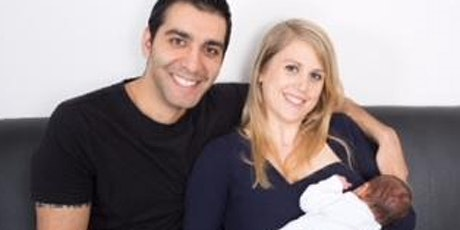 Virtual antenatal breastfeeding workshop, Somerset Foundation trust tickets