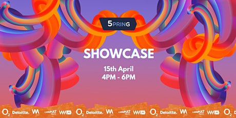 5PRING  | SHOWCASE| tickets