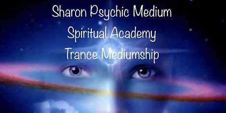 Physical Spiritual Circle - Trance Mediumship Development Group tickets