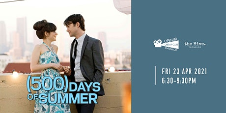 OACC: 500 Days of Summer tickets