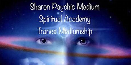 Virtual Spiritual Circle - Trance Mediumship Development Group tickets