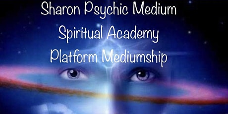 Online Mediumship Circle  -  Advance Platform Readings tickets