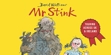 Mr Stink tickets