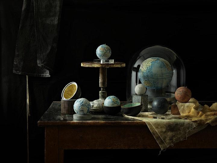 Globemakers Emporium Open Studio image