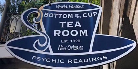 Tasseography Online Spiritual Circle - Tea Reading Beginners Circle biglietti