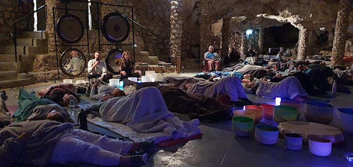 Sound Healing Immersion (Yanchep Caves) image