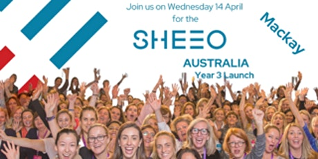 SheEO Australia - Year 3 Launch - Mackay tickets