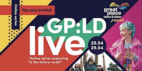 GP:LD LIVE Episode 1 tickets