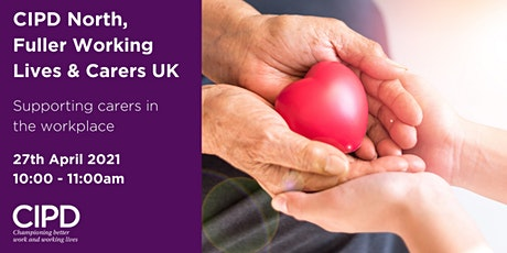 Fuller Working Lives - Carers in the Workplace tickets