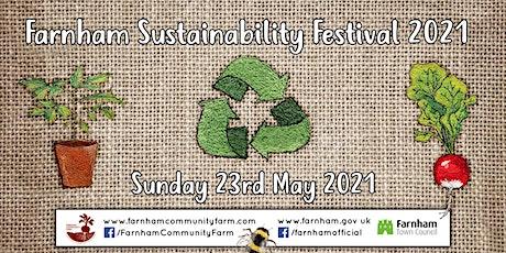 Farnham Sustainability Festival tickets
