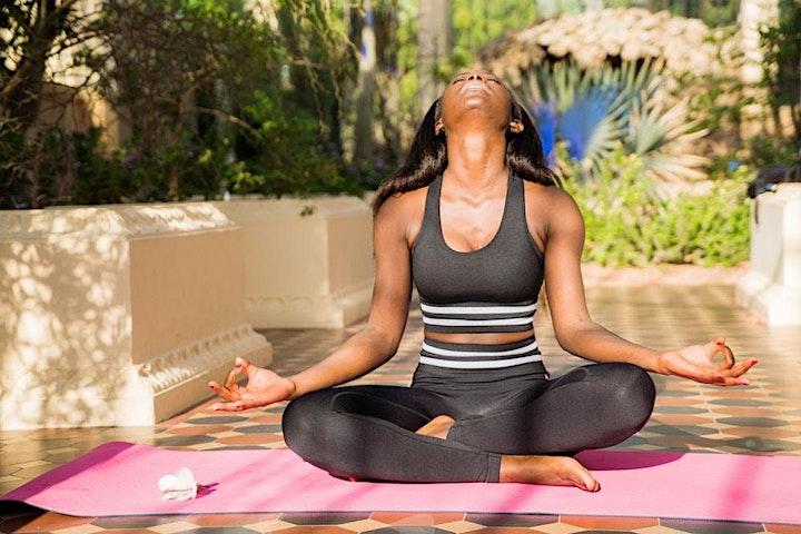 Embodiment Mindfulness : Body Architecture image