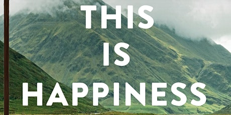 Bealtaine At Home: This is Happiness with Niall Williams & Christy McNamara tickets