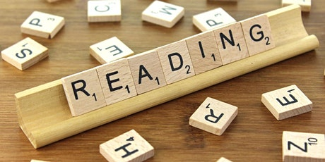 Primary Reading - Developing Fluency ( Session 1 of 2) tickets