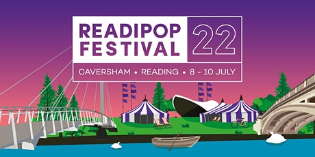 Readipop Festival 2022 tickets