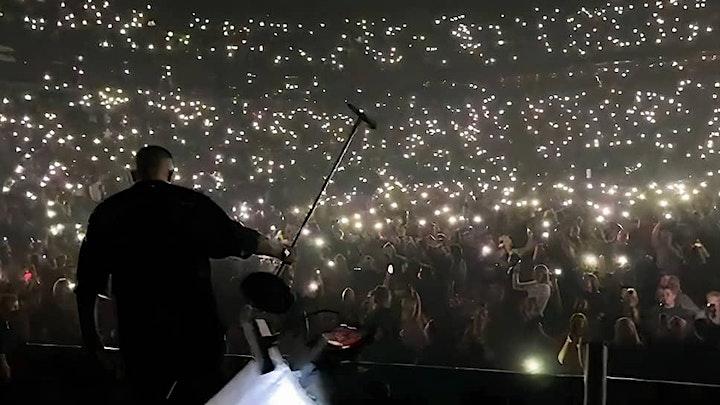 Баста | Большой Концерт в Лондоне image