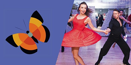 Latin Dance for Wellbeing with Pili Pala Arts Wales tickets