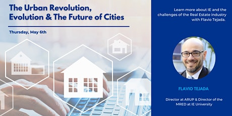 The Urban Revolution, Innovation and the Future of Cities Tickets