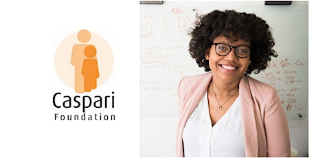 Open Evening - Study with the Caspari Foundation tickets