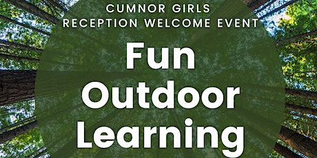 Cumnor Girls - Reception Transition Event - South Croydon Bubble tickets