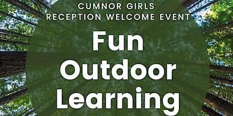 Cumnor Girls - Reception Transition Event - South Croydon Bubble tickets