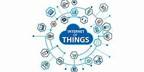 Internet of Things - Webinar tickets