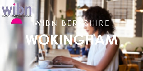Wokingham WIBN May Networking Event tickets