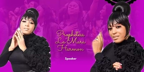 Prophetic Rebirth prophetic Revival tickets