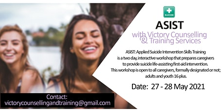 ASIST Workshop tickets