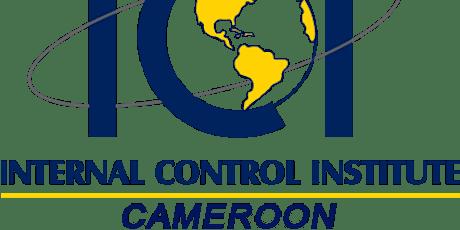 Wébinaire. Les Pilliers du Contrôle Interne: Rôles et Responsabilités billets