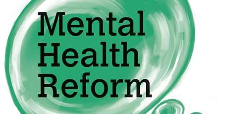 Kooyong Thinks:  Mental Health Reform tickets
