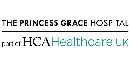 Postponed - The Princess Grace Hospital Medical Update GP Webinar tickets