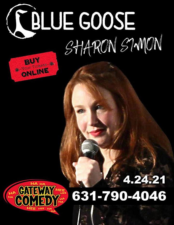 Sharon Simon image