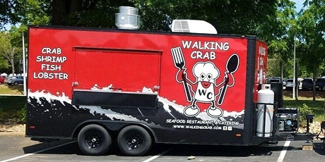 Walking Crab @ Cork and Grind tickets