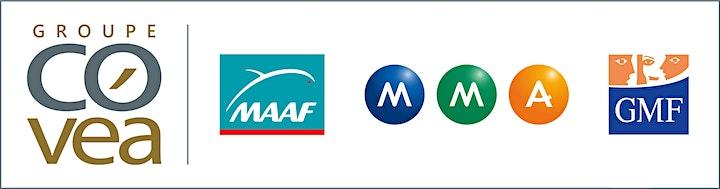 Image pour Découvrez les offres à pourvoir au sein du Groupe COVEA ! (MMA -MAAF) !